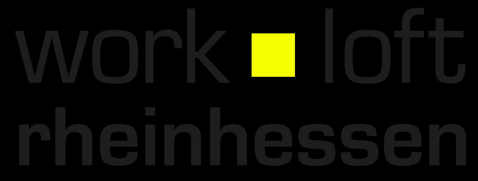 Logo Workloft Rheinhessen